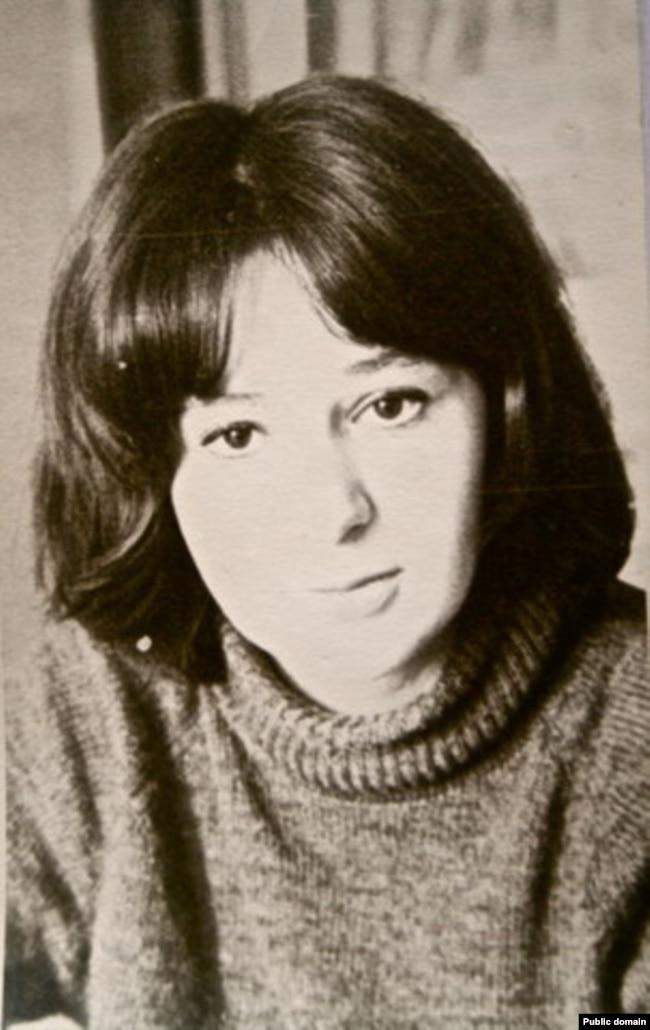 Ирина Якир
