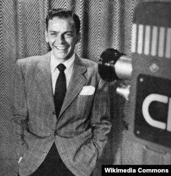 Фрэнк Синатра, 1950 год