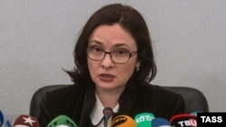Bank of Russia Chairwoman Elvira Nabiullina has become a target of political and public criticism alike.