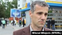 """Mirsad Duratović, Udruženje logoraša """"Prijedor 92"""""""