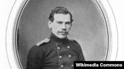 Lev Tolstoy, 1856