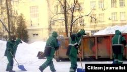 Валентина Матвиенко устроит прибежище для мигрантов