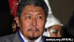Марат Сарсенбаев, председатель «Ассоциации Халал Индустрия Казахстана».
