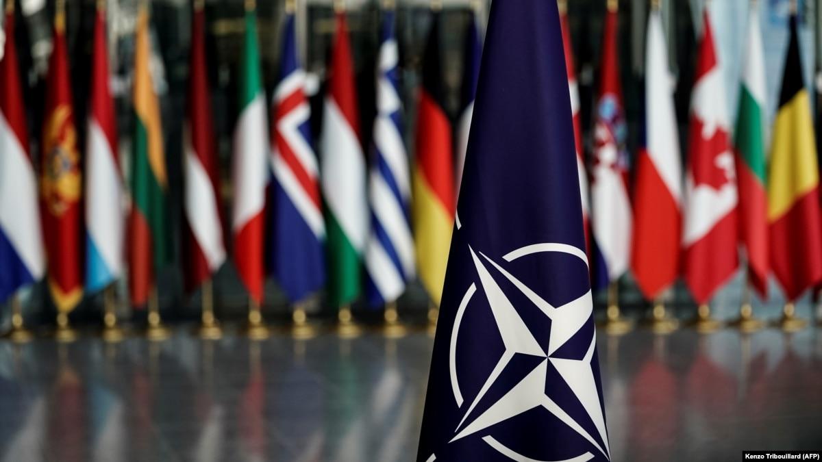 Лидеры стран НАТО собираются на двухдневную встречу в Лондоне