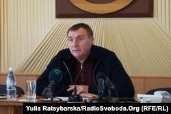 Директор «Павлоградського хімічного заводу» Леонід Шиман каже, що з початку 2020 року програму утилізації не фінансують