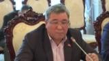 Момбеков: Ыңкылаптын талаптары аткарылган жок