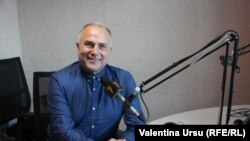 Mihai Șleahtițchi