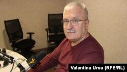 Prof. univ. dr. Valeriu Cușnir