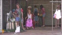 76 відсотків переселенців пільговики: пенсіонери, інваліди, діти – заступник міністра соцполітики