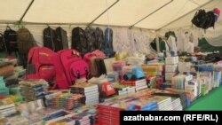 Məktəb bazarı