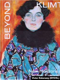 Catalogul expoziției de la Belvedere, Viena publicat de editura Hirmer