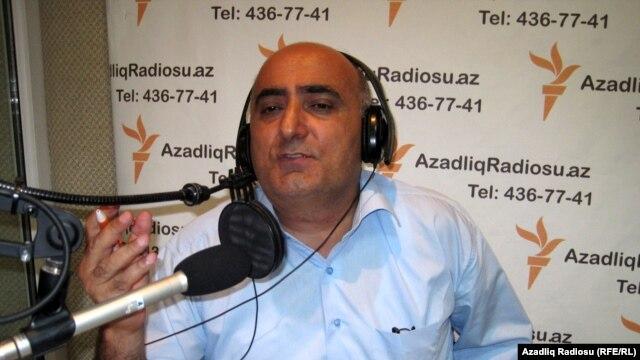 """""""Xaricdə oxuyanların sonradan dövlətə münasibəti dəyişir"""""""
