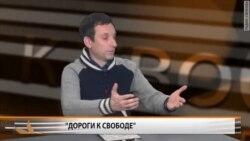 Дороги к свободе: патриарх УПЦ-КП Филарет