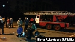 Одесса. Куликово поле