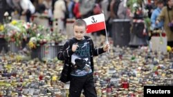 Варшава. Иллюстративное фото