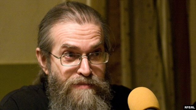 Свящ. Яков Кротов