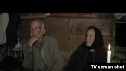 Bosnia and Herzegovina - Sarajevo, TV Liberty Show No.847 22Oct2012