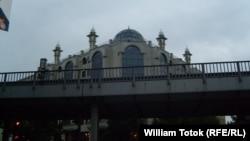 Moschee la Berlin