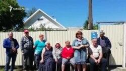 Жители омской деревни обратились к Ангеле Меркель