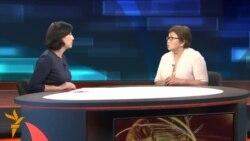 Роза Отунбоева: «Бо рафтани президент умри сиёсии ӯ ба охир намерасад»