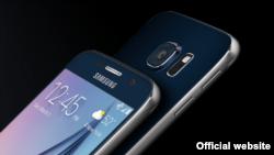 Galaxy S6 və Galaxy S6 Edge