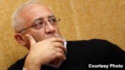 Камолуддин Абдуллаев