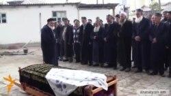 Տաջիկստանում երիտասարդ աղջկա սպանության մեղադրանքով ձերբակալվել է ռուսական բազայի զինծառայող