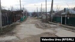 Drum în Drochia, 1 martie 2020