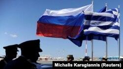 Про висилку з Греції російських дипломатів стало відомо 11 липня