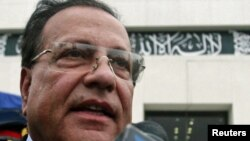 Salman Taseer, slain governor of Punjab province