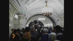 Мәскәүнең Җәмигъ мәчетенә 50 меңләп кеше килгән