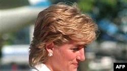 Princesha Diana.
