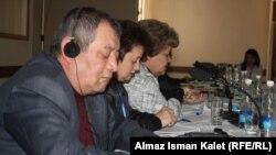 Абдумалик Шарипов