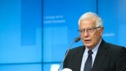 ԵՄ-ը կոչ է անում Լուկաշենկոյին՝ ազատ արձակել քաղբանտարկյալներին, ներգրավվել վստահություն ներշնչող քաղաքական գործընթացում