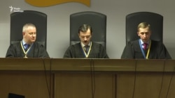 Януковича засудили до 13 років ув'язнення в справі про державну зраду – відео