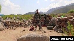 آرشیف٬ عملیات نیروهای افغان