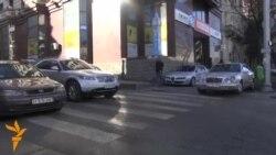 """""""იარე ფეხით"""" თბილისში, თუ შეძლებ"""