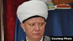 Альбир Крганов, главный муфтий Москвы.