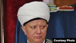 """""""Шыгырдан укуларын"""" оештыручы Әлбир Крганов"""