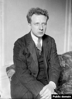 Леопольд Стоковский