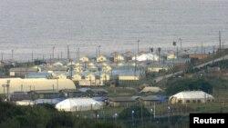 Військова база США Ґуантанамо (ілюстративне фото)