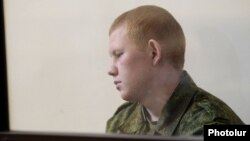 In August, a Russian military court found Valery Permyakov guilty of desertion and sentenced him to 10 years in jail.