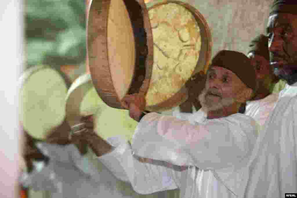 Омандагы фестивалдан дубай салам, 14.2.11/JCH #3