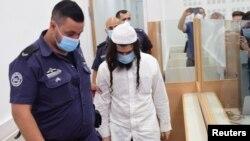 امیرام بن یولیل به دلیل ارتکاب این جرم میتواند به مجازات حبس ابد محکوم شود.