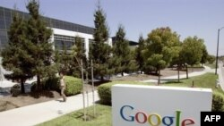 Логотип Google может появиться не только на улицах Маунтин Вью, где расположена штаб-квартира компании, но и на баржах у побережья Калифорнии