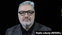 Ռազմական հարցերով ռուս փորձագետ Պավել Ֆելգենգաուեր