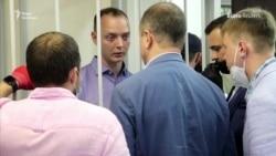 Колишнього російського журналіста звинувачують у співпраці з розвідками США і Чехії – відео