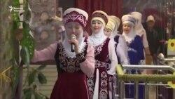 """Ыраакы аралдагы кыргыз """"Мурасы"""""""