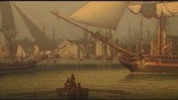"""""""Бостонское чаепитие"""": видеотур НВ по местам Американской революции, часть 2"""
