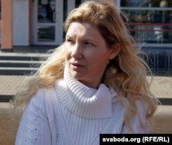 Вікторыя Адамовіч